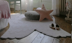Alfombra Lavable Wing